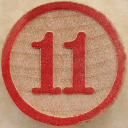 La loi des 11 ( Special St valentin )