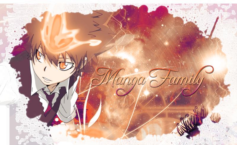Manga Family